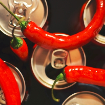 chili-peppers-and-cans